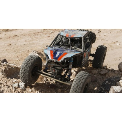 Axial AX90053 RR10 Bomber 1/10th Scale Electric 4WD RC Rock Racer Kit