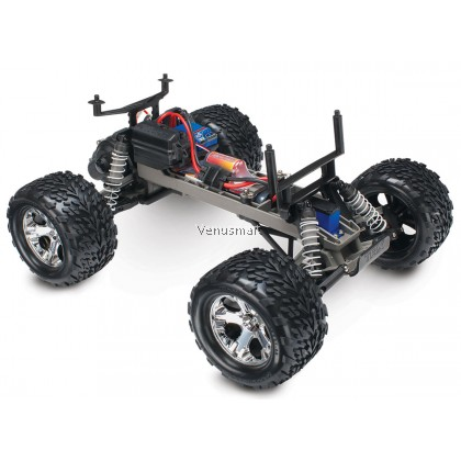 Traxxas Stampede 2WD EP 1/10 Monster Truck RC Car 30+ mph