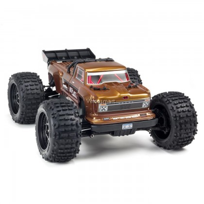 1:10 ARRMA OUTCAST 4S BLX Brushless 4WD RC Stunt Truck RTR