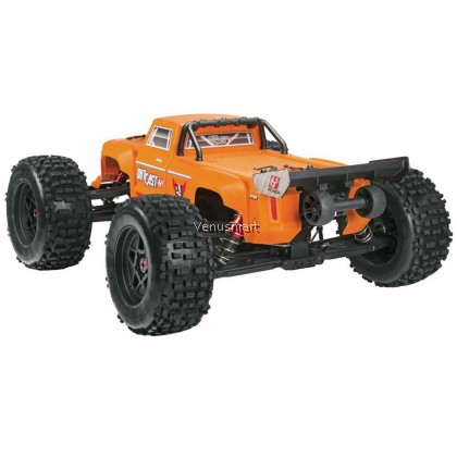 1:8 ARRMA OUTCAST 6S V4 BLX Brushless 4WD RC Stunt Truck RTR